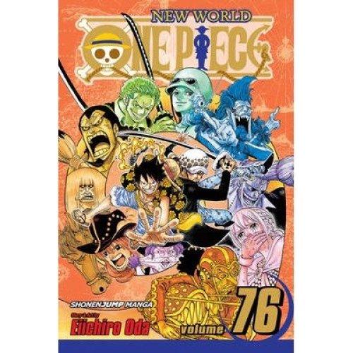 One Piece: 76