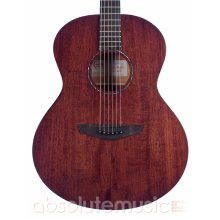 Faith FPNECG Nexus Neptune Electro Acoustic, Cognac,  All Mahogany