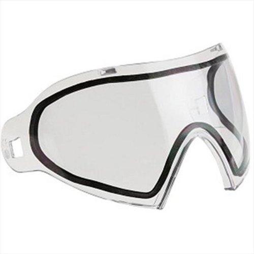Dye Paintball I4 Thermal Replacement Goggle Lens - Clear