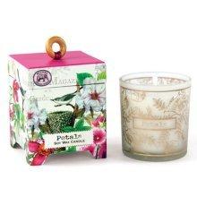 Michel Design Works Candle, Petals
