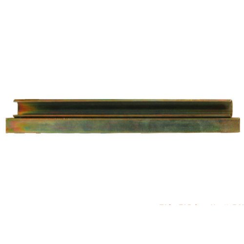 FORD TRANSIT MK3/4 1986 to 1994 NEW FRONT DOOR GLASS RUNNER CARRIER CHANNEL 444
