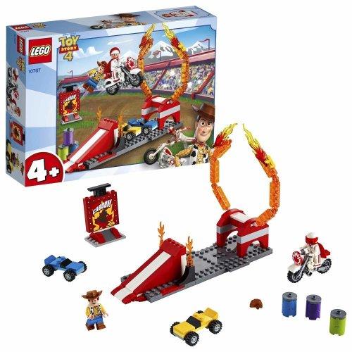 LEGO Duke Caboom's Stunt Show Toy Story 4 - 10767