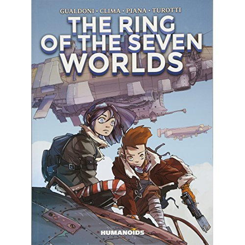 Ring of the Seven Worlds, The