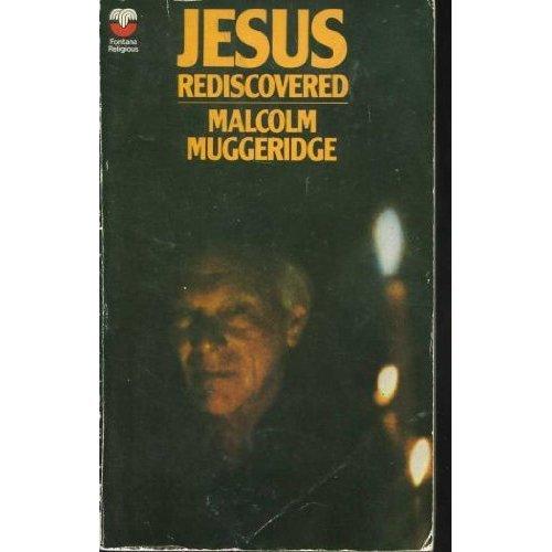 Jesus Rediscovered (Fontana religious series)