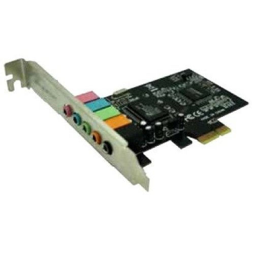 Approx Apppcie51 Internal 5.1channels Pci-e