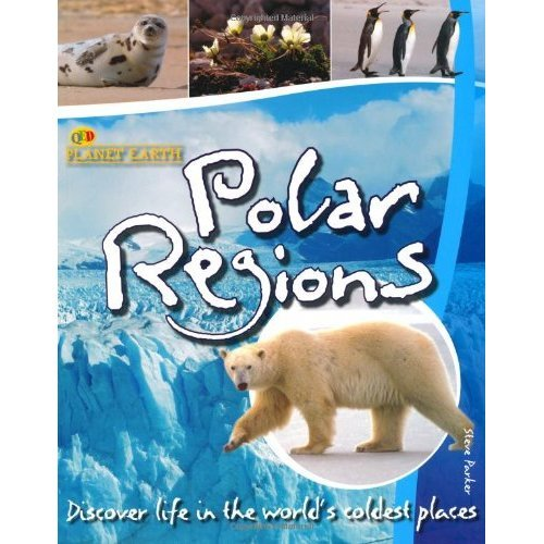 Polar Regions (Planet Earth)