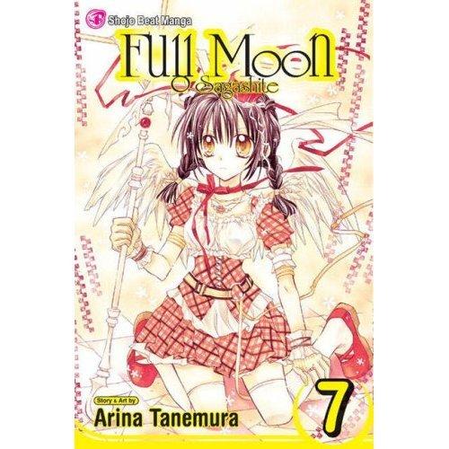 Full Moon, Vol. 7: O Sagashite: v. 7