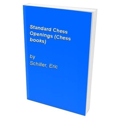 Chess Openings Book