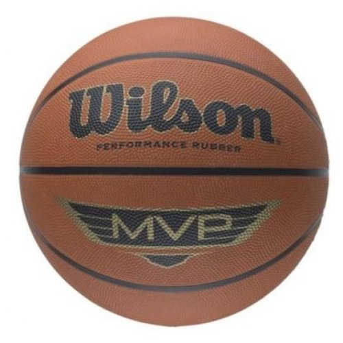Wilson MVP Rubber Ball