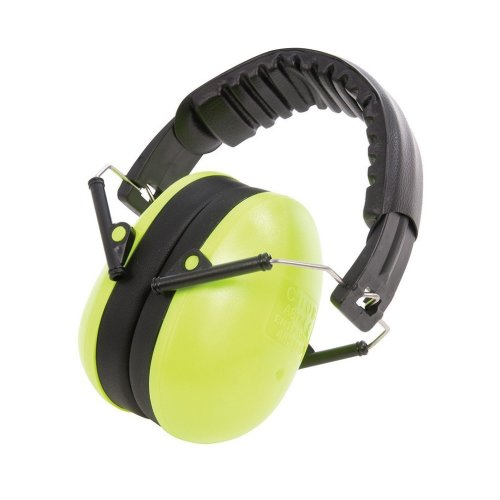 Silverline 315357 Junior Ear Defenders Up to Age 7