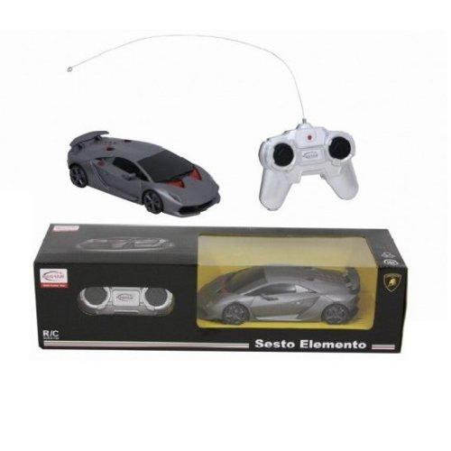 1:24 Radio Control Lamborghini Sesto Elemento 1:24sc
