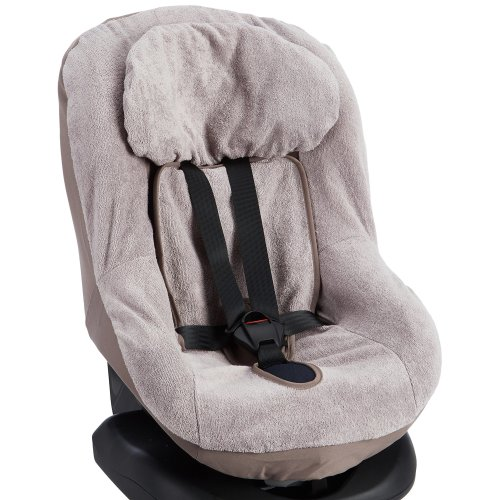 f36e337941e Maxi-Cosi Pearl/2-Way Pearl Car Seat Summer Cover, Cool Grey on OnBuy