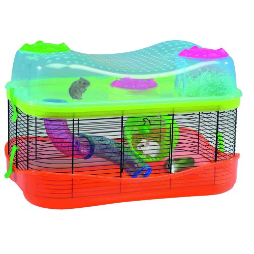 Hamster Cage Large, Imac Fantasy