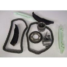 Bmw 5 Series 520d/525d/530d/535d E61 2005-2010 Timing Chain Kit