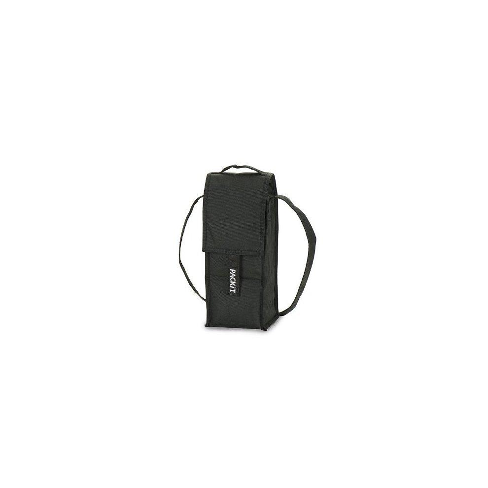 Packit Freezable Wine Cooler Bag Portable Bottle Cooling