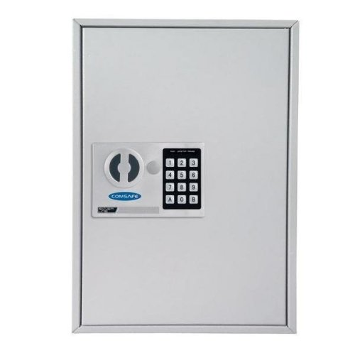 Large Key Cabinet Wall Mounted Electronic Lock 300 Keys Rottner