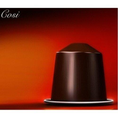 Nespresso Cosi Intensity 3 (10 Capsules)