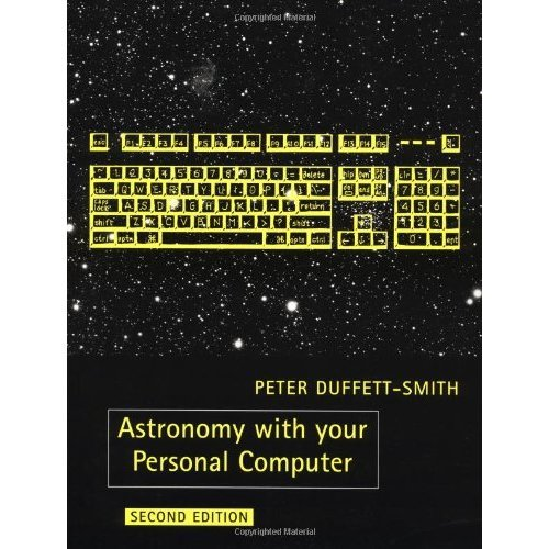 Astronomy Personal Computer 2ed