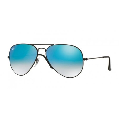 Ray-Ban Aviator Large Metal Sunglasses RB3025-002/4O