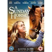 A Sunday Horse [DVD] [DVD]