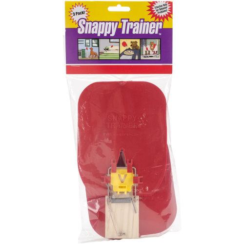 The Original Snappy Trainer 3/Pkg-