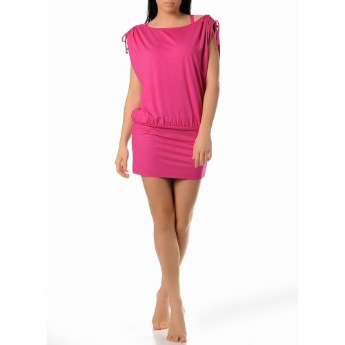 Triumph Beach 13 Dress Fuscia Pink (5190) Extra Large