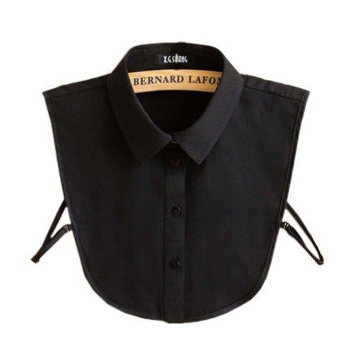 Detachable Collar Fake Collar All-match Fake Half Shirt for Women, #02