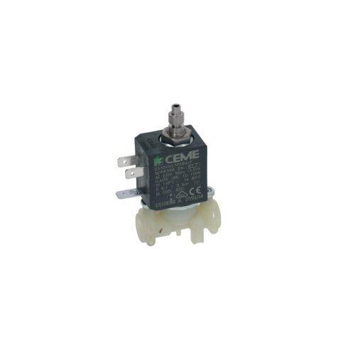 Delonghi Coffee Machine Solenoid Valve Ceme 3 Ways 230v