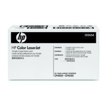 HP CE265A Toner waste box, 36K pages @ 5% coverage