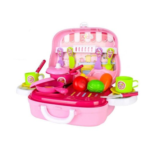 Educatuinal Toys Children Kitchen Toys