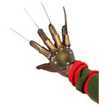 NIGHTMARE ON ELM STREET - DREAM WARRIORS - Prop Replica Glove