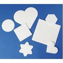 Pbx2455966 - Playbox - Pinboards (white) - 7 Pcs