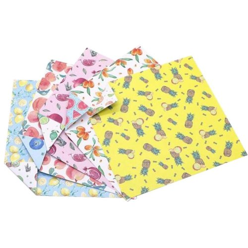 156 Sheets Colorful Square Origami Papers Craft Folding Papers #27