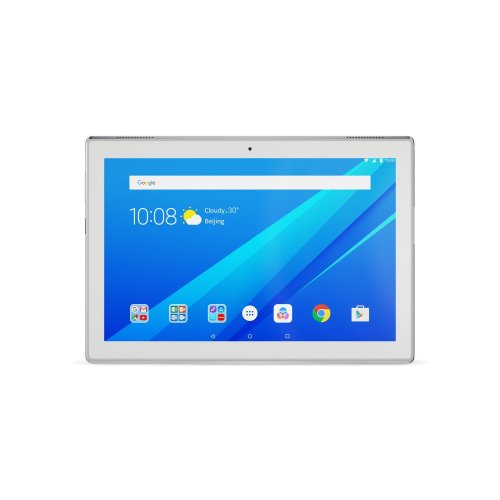 Lenovo ZA2J0056DE 25,654 cm (10.1 inch) Tablet PC Qualcomm Snapdragon Quad Core, WiFi, Android 7.0, 5MP, 2 Megapixel Camera, Dolby Atmos) white...