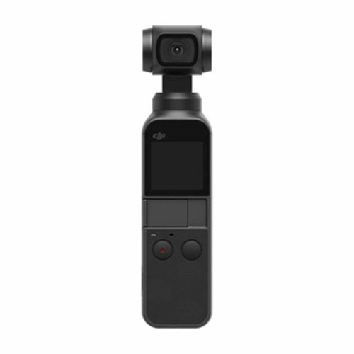 DJI Osmo Pocket Handheld Gimbal System for Video Time Lapse