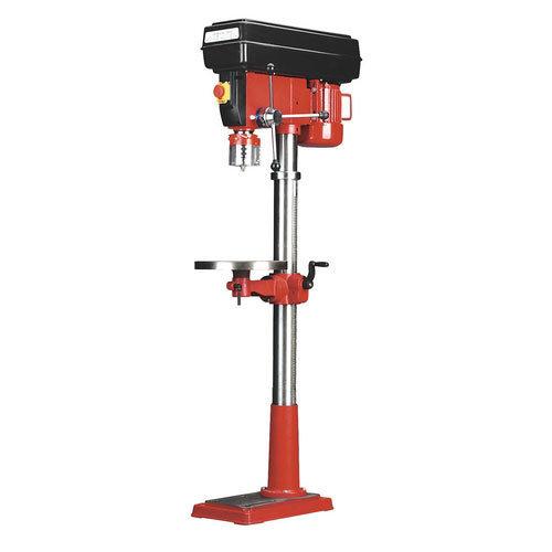 Sealey GDM200F/VS Variable Speed Pillar Drill Floor 1630mm Height 650W