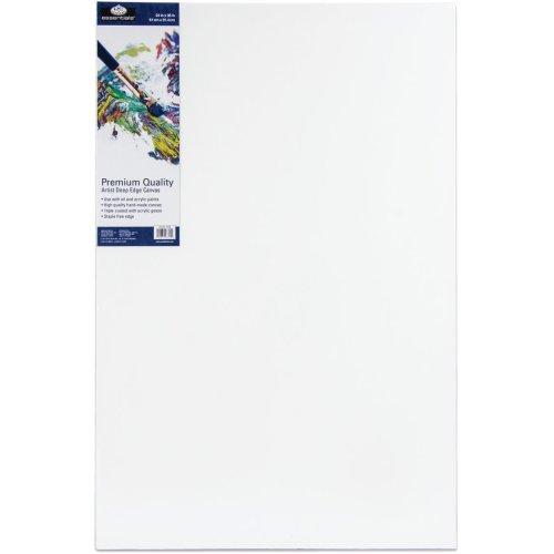 "essentials(TM) Premium Gallery Style Deep Edge Canvas-24""X36"" FOB: MI"