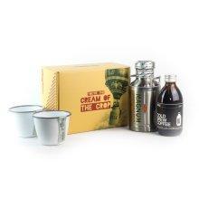 Highland Cream Cold Brew Cocktail Kit