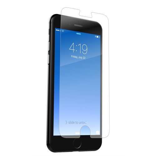 InvisibleShield Glass+ Clear screen protector iPhone 7 Plus/ 6s Plus / 6 Plus 1 pc(s)