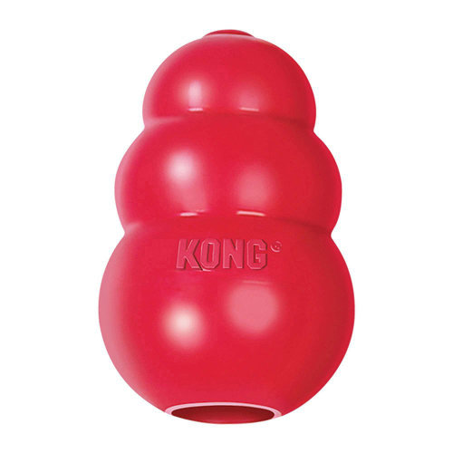 Kong Classic Red Dog Toy - XX Large