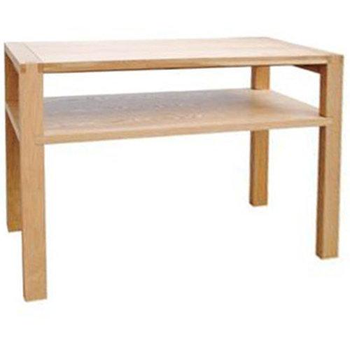 CUMBRIA - Solid Wood Sofa / Console / Hallway Table - Oak