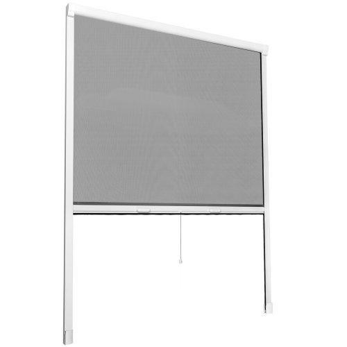 Fly screen blind - 90 x 160 cm