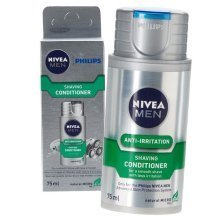 Philips Nivea Men Anti-Irritation Moisturising Shaving Conditioner Balm