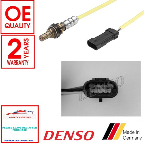 RENAULT CLIO II 2.0 16V 169 179 DENSO REAR LAMBDA OXYGEN SENSOR