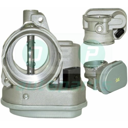 THROTTLE BODY FOR SKODA FABIA MK1 MK2 OCTAVIA MK1 MK2 SUPERB MK2 1.9 2.0 TDI