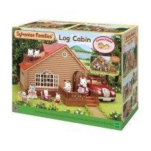 4370 Log Cabin