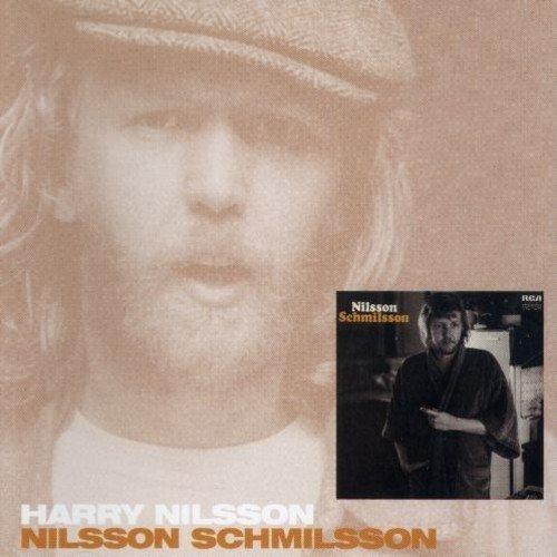 Harry Nilsson - Nilsson Schmilsson [CD]