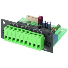 Fault Monitor Module - Fault Monitoring Module