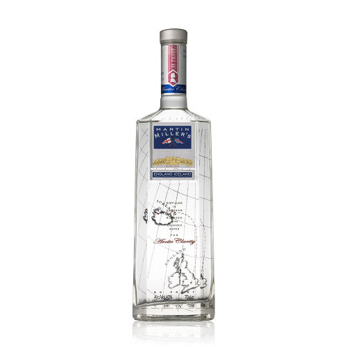 Martin Millers Gin, 70 cl