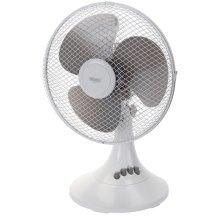 Draper 12 Inch Desk Fan